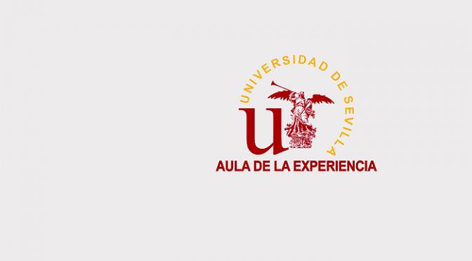 Aula de la Experiencia de la Universidad de Sevilla