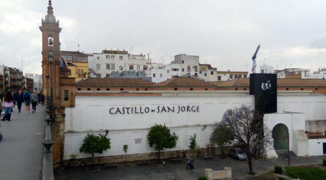 Visita al Castillo de San Jorge