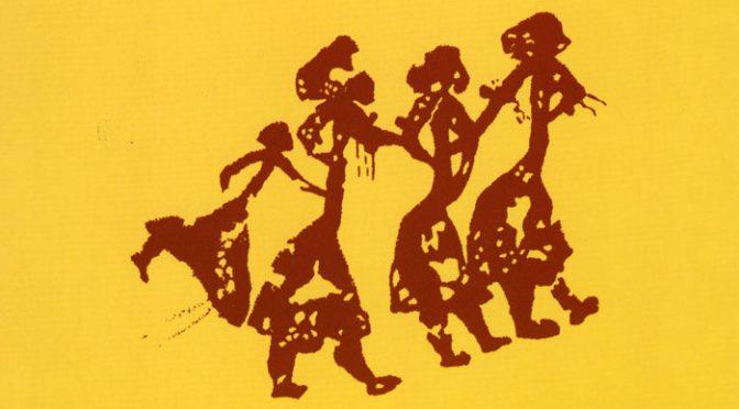 Visita a la exposición 'Las mujeres en la Prehistoria'