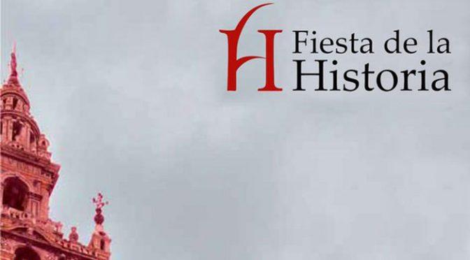 Conferencia 'La Historia en las calles de Sevilla'