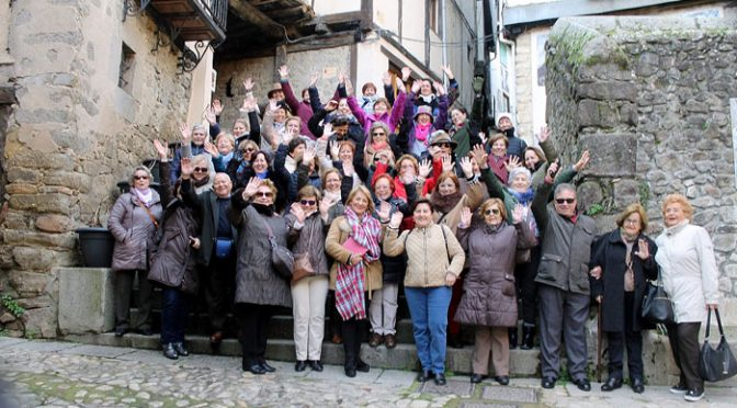 Fotografías del viaje a Salamanca y Zamora