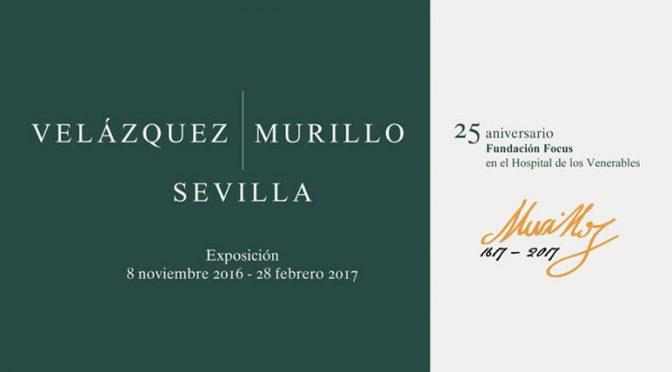 Visita a la exposición sobre Velázquez y Murillo