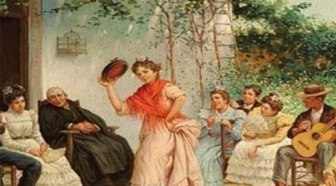 La mujer en la lírica del flamenco