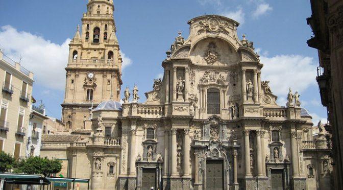 Viaje a Murcia y Alicante durante la Feria de Sevilla