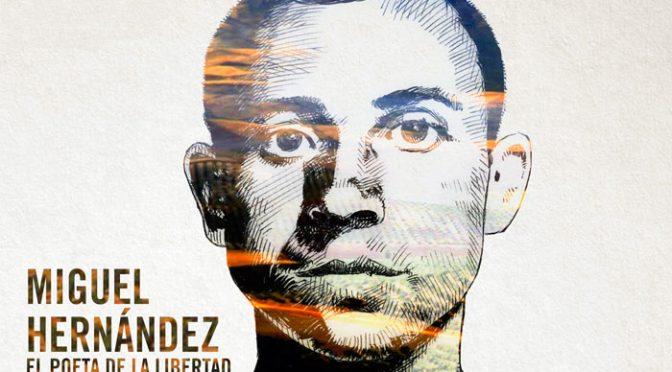Ágora Teatro presenta su obra con poemas de Miguel Hernández