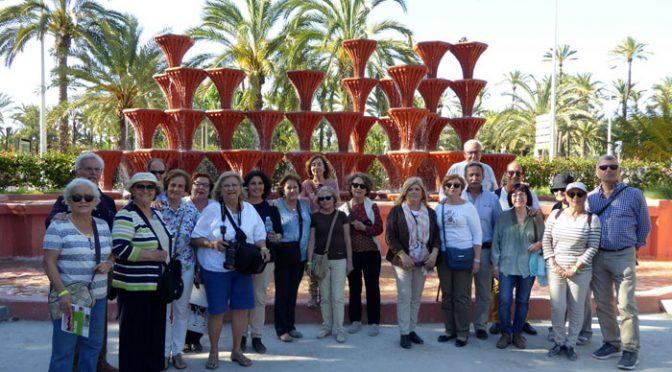 Imágenes del viaje a Murcia y Alicante