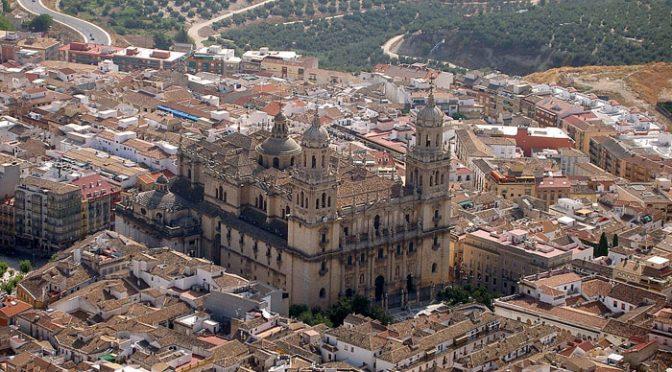 Viaje a Jaén y Baeza