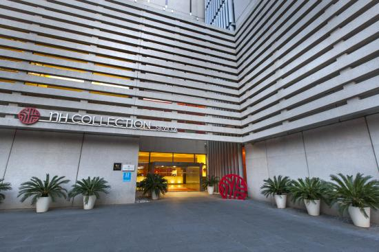 Hotel NH Collection (Sevilla)