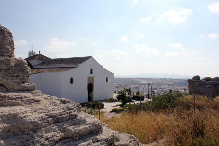 Ermita del Castillo de Lebrija