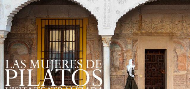 Visita teatralizada a la Casa de Pilatos