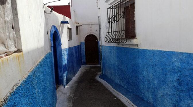 Fotografías del viaje a Marruecos en la Semana Blanca