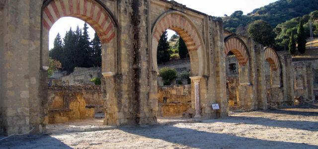 Viaje a Córdoba para visitar Medina Azahara y Museo Romero de Torres