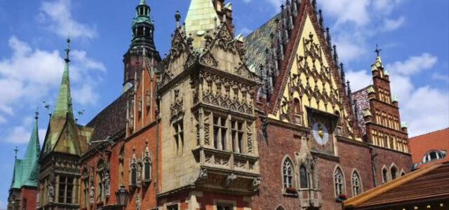 Vídeos del viaje de fin de curso a Polonia